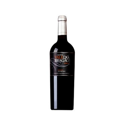 Quinta do Vale Bragão Reserve Red 2013