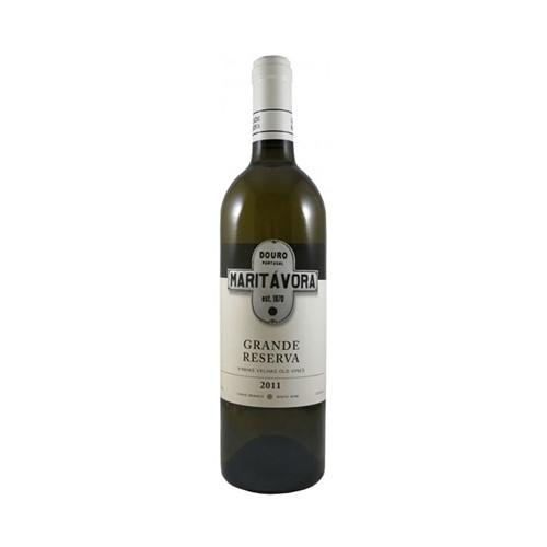 Maritávora Grande Réserve Old Vines Blanc 2015