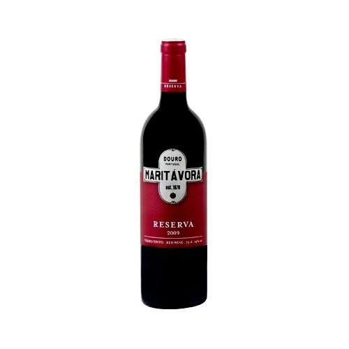 Maritávora Reserve Red 2018