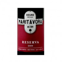 Maritávora Reserve Red 2016