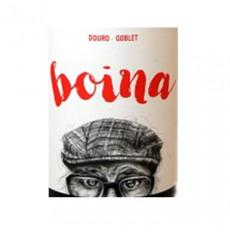 Boina Red 2018