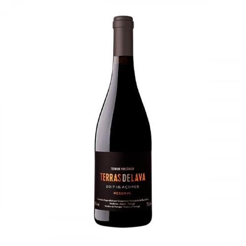 Pico Wines Terras de Lava Reserva Tinto 2017