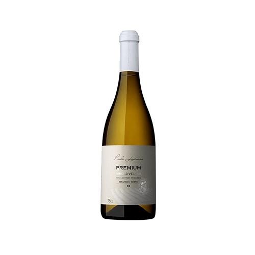 Paulo Laureano Old Vines White 2018