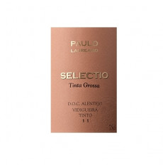 Paulo Laureano Selectio...