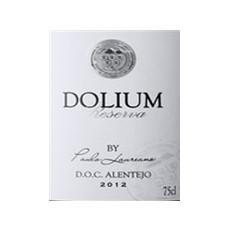 Paulo Laureano Dolium...
