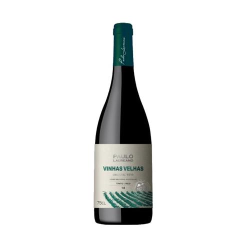 Paulo Laureano Old Vines Organic Red 2017