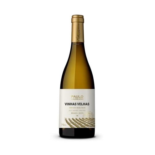 Paulo Laureano Old Vines Private Selection White 2018