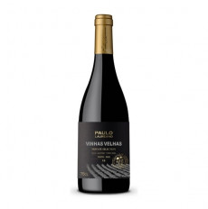 Paulo Laureano Old Vines Private Selection Red 2016