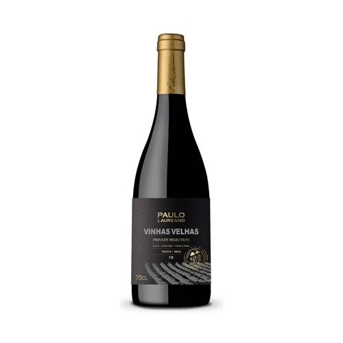 Paulo Laureano Old Vines Private Selection Rot 2017