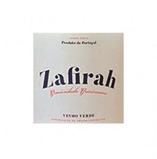 Zafirah Alvarelhão Red 2019