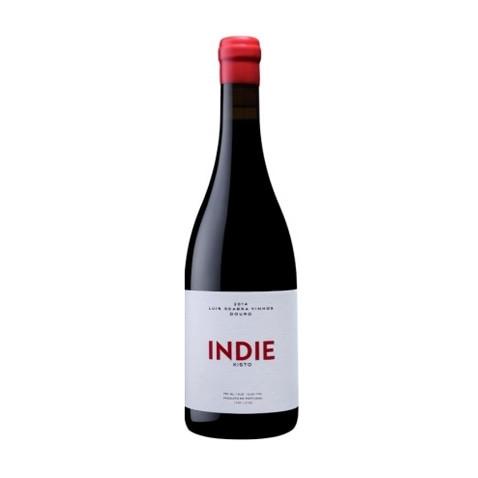 Indie Red 2018