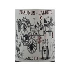 Phaunus Amphora Palhete Red...