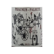 Phaunus Amphora Palhete...