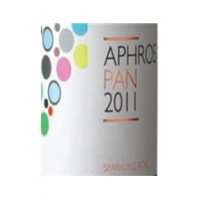 Aphros Pan Rosé Sekt 2013