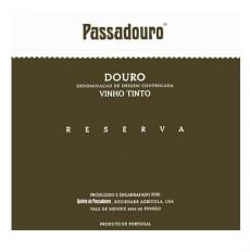 Passadouro Reserve Red 2016
