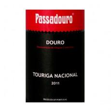 Passadouro Touriga Nacional...