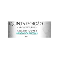 Quinta do Boição Special Cuvée Brut Pétillant 2010