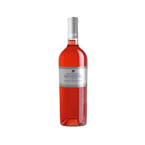 Herdade de São Miguel Selected Harvest Rosé 2019