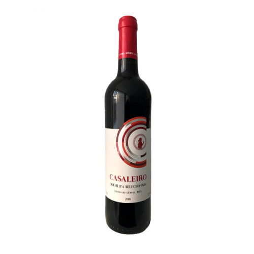 Casaleiro Selected Harvest Red 2017