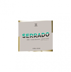 Serrado White 2019