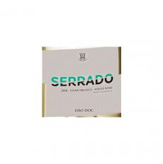 Serrado White 2020