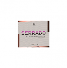Serrado Rosé 2018