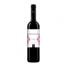 Magnum Serradayres Selected Harvest Red 2014