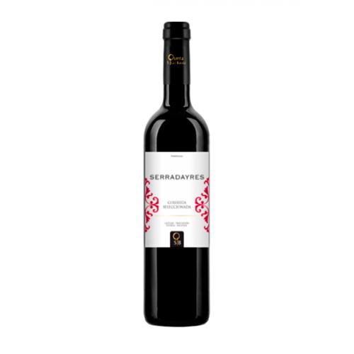 Magnum Serradayres Selected Harvest Rosso 2014
