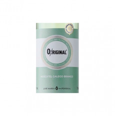 O%riginal Alcohol Free Blanco