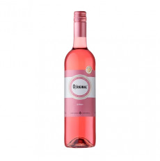 O%riginal Alcohol Free Rosado