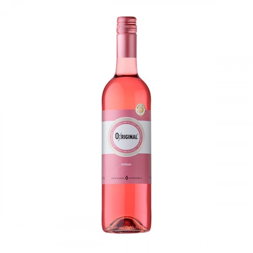 O%riginal Alcohol Free Rosé