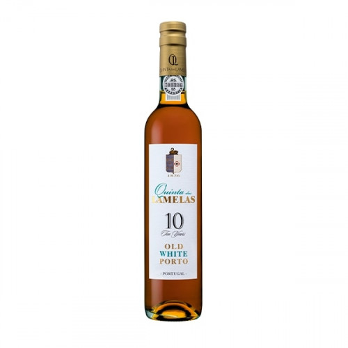 Quinta das Lamelas 10 jahre White Portwein