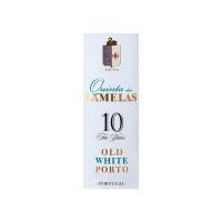 Quinta das Lamelas 10 anos White Porto
