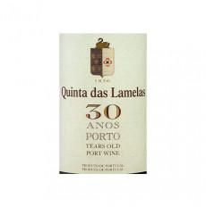 Quinta das Lamelas 30 years...