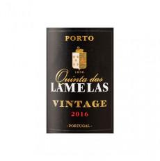 Quinta das Lamelas Vintage...