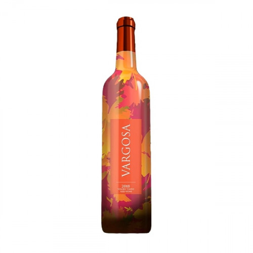Vargosa Autumn Red 2018