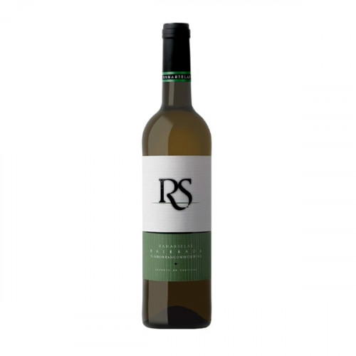 RS Reserve White 2018
