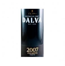 Dalva Colheita Portwein 2010