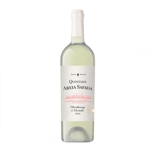 Quinta da Areia Safada Chardonnay Viosinho White 2018