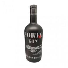 Porto Gin Premium Dry Gin