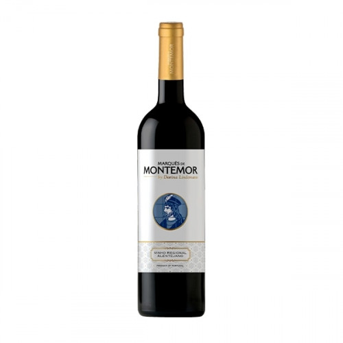 Marquês de Montemor Red 2018
