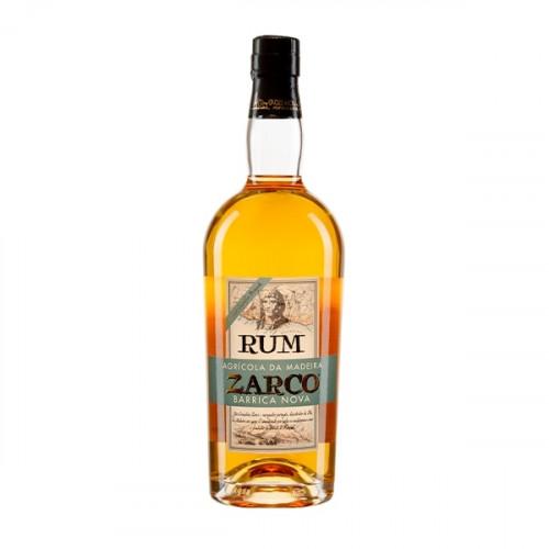 Zarco Barrica Nova Rum