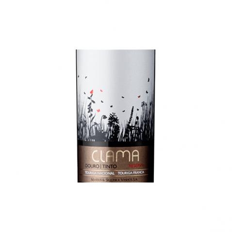 Clama Réserve Rouge 2015