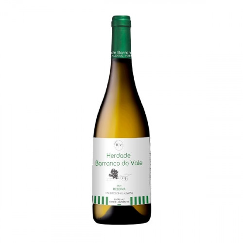 Herdade Barranco do Vale Blend Reserve White 2019
