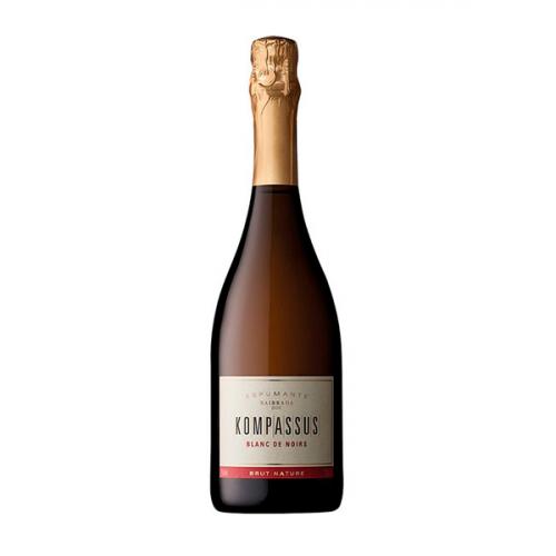Kompassus Blanc Noirs Sparkling 2015