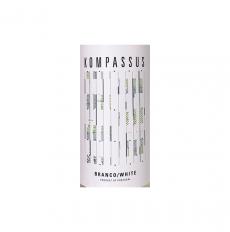 Kompassus White 2018