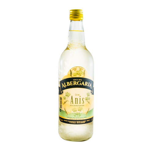 Albergaria Anice Escarchado Liquore