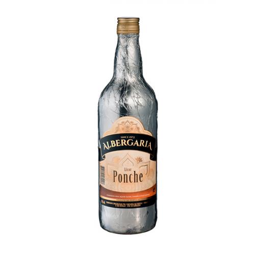 Albergaria Ponche Liqueur