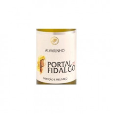 Portal do Fidalgo Blanco 2019