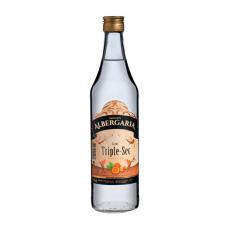 Albergaria Triple Sec Liqueur